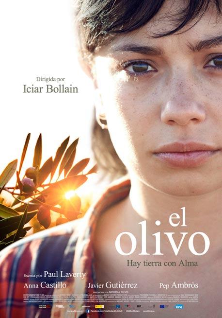 Cine: El Olivo